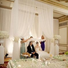 gorgeous persian wedding ceremony    aghd, sofreh aghd, persian weddings, persian aghd, weddings, iranian wedding, party bravo