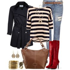 Spring Outfit, created by angela-windsor on Polyvore