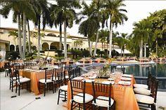 Imagine your wedding in the pool Terrace in our incredible Hotel, you can do it in Casa Velas, Puerto Vallarta