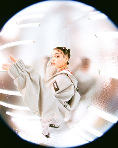 Institute for Aesthetics — UNIF Clothing S/S 2018 fisheye lens + shiny nylon. Film Photography, Street Photography, Fashion Photography, Fish Eye Photography, Unif Clothing, Nam June Paik, Kreative Portraits, Foto Instagram, Inspiration Mode