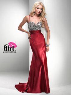 Flirt Prom by Maggie Soterro - P2777