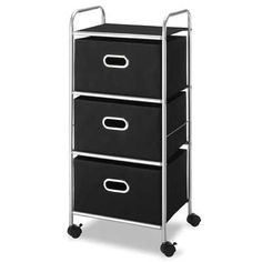 I love this because it's so sleek and you could store so many things in it! #DreamDormOCM