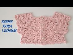 Crochet Vest Pattern Knit Crochet Crochet Patterns Crochet Baby Booties Baby Girl Crochet Crochet For Kids Baby Knitting Hand Embroidery Baby DressDuplicate from picture no patternBeris Agnew's media statistics and analyticsThis model is a cardigan t Crochet Baby Dress Pattern, Crochet Yoke, Baby Knitting Patterns, Baby Patterns, Crochet Patterns, Crochet Toddler, Baby Girl Crochet, Crochet Baby Booties, Crochet For Kids