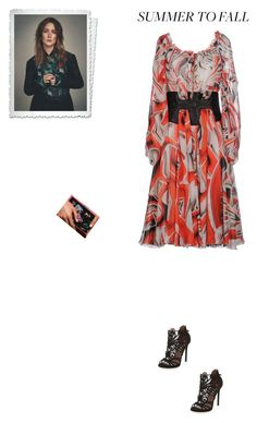 """""""#6613 - Zuhair Murad"""" by pretty-girl-in-fashion ❤ liked on Polyvore featuring Zuhair Murad, ZuhairMurad and summertofall"""