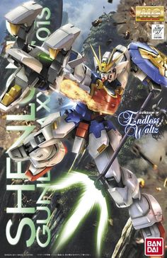 Amazon.co.jp | MG 1/100 XXXG-01S シェンロンガンダムEW版 (新機動戦記ガンダムW Endless Waltz) | ホビー 通販