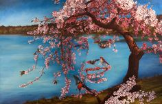 Eric Montoya, an american surrealist painter