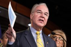 5 quick ways a new HHS secretary could change health policy: Prospective Health and Human Services secretary Tom Price, currently the chairman of the House Budget Committee, brings a distinctive to-do list to the agency. And, if confirmed by the Senate, he will have tremendous independent power to get things done. While he will report to the president, heads of major agencies like HHS — with […]Related:James Gilman, retired Army major general, to head troubled NIH clinical centerA severe…