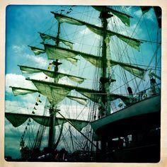 Star-Spangled Sailabration!