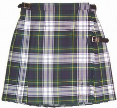 mini kilt (skirt)