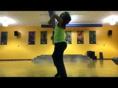 """▶ Dance Fitness With Jessica """"Na Na"""" by Trey Songz - YouTube"""