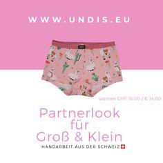 UNDIS www.undis.eu die bunten, lustigen und witzigen Boxershorts & Unterhosen für Männer, Frauen und Kinder. Handgemachte Unterwäsche - ein tolles Geschenk! #geschenkideenfürkinder #geschenkefürkinder #geschenkset #geschenkideenfürfrauen #geschenkefürmänner #geschenkbox #geschenkideen #geschenkidee #shopping #familie #diy #gift #children #sewing #handmade #männerboxershorts #damenunterwäsche #schweiz #österreich #undis Ballet Skirt, Skirts, Fashion, Gift Ideas For Women, Men's Boxer Briefs, Special People, Sew Gifts, Dressing Up, Guys
