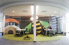 IBM's new #Design Studio in Austin
