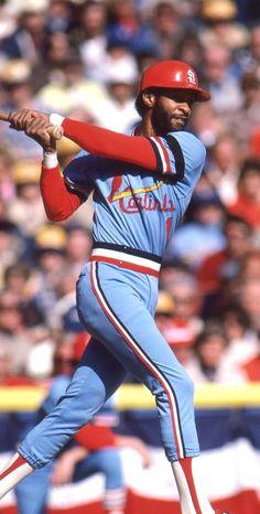 Ozzie Smith - St Louis Cardinals