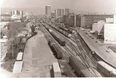 Železničná depo Filálka. Bratislava, Nostalgia, Times, Bohemia