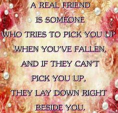 Thank God for true friends! Especially my doctor friends. Today Quotes, Life Quotes Love, Cute Quotes, Words Quotes, Great Quotes, Wise Words, Quotes To Live By, Inspirational Quotes, Friend Quotes