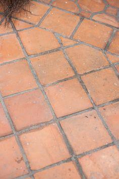 Terrakotta -lattialaatta - Domus Classica verkkokauppa