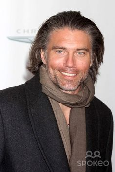 Anson Mount | Anson Mount (Actor) - Pics, Videos, Dating, & News
