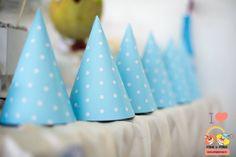 coifuri-petrecere-polka-dots-personalizate Polka Dots, Candy, Bar, Sweets, Polka Dot, Candy Bars, Dots, Chocolates