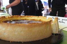 SANS GLUTEN SANS LACTOSE: Flan pâtissier sans gluten - vegan