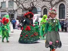 Casa Vacanze Molino8 - Ghega, Trieste - Tel. 320-3030941 - 327-7443761: #youtrieste Carnevale di Trieste 2016 preparando q...