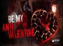 valentine's day horror movie trailer