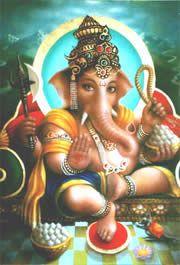 Ganesha, Ganesh Tattoos