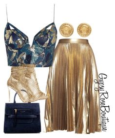 Designer Clothes, Shoes & Bags for Women Looks Chic, Looks Style, Classy Outfits, Stylish Outfits, Outfit Elegantes, Look Fashion, Womens Fashion, Look Street Style, Polyvore Outfits