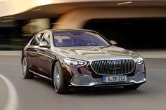 57 Best Mercedes New S Class W223 Ideas In 2021 Mercedes S Class Mercedes Benz