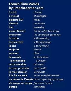 Learn French #francais http://www.uniquelanguages.com/#/french-courses/4577724648
