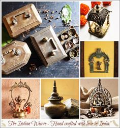 Our Ganesha collection has left an indelible mark in many hearts and our brass collection has created waves amongst many readers. It is a sheer euphoria for me to learn that my passion is best known for propelling readers to create their own collection. Though, the mutual tone of the readers' request I always get is the sourcing of these pieces. Our collection varies from different places in the span of 20 years but time and again I have been sharing the resourceful featured brands where one…