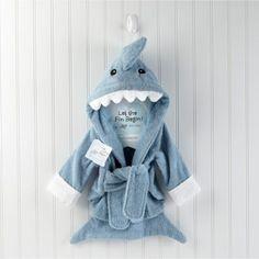 9b2a1dc43 shark robe Batitas Para Niñas, Gorro Para Bebés, Sudaderas Para Niños,  Almohadas Para