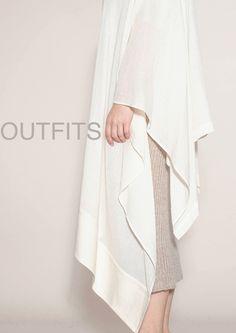 Lookbook - Übersicht über die Kollektion von Natascha von Hirschhausen - fair fashion