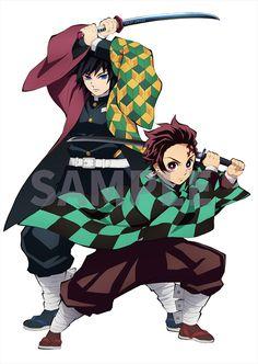Kimetsu No Yaiba Hashira Leader Anime Demon, Manga Anime, Anime Art, Demon Slayer, Slayer Anime, Gekkan Shoujo Nozaki Kun, Kohaku, Deadman Wonderland, Anime Furry