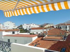 +Apartment+in+Tavira+town+with+large+sunny+balcony.+Licensed+5122/AL.+++Holiday Rental in Tavira region from @HomeAwayUK #holiday #rental #travel #homeaway