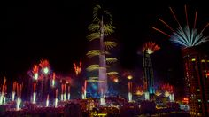 Seven (expensive) dining venues to watch Dubai's New Year Fireworks at the Burj Khalifa