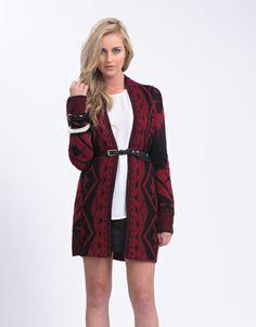 Kyan Cardi #fashion