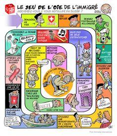 Une version illustréede la Déclaration des droits de l'homme, qu'est-ce que ça donne ? Découvrir et comprendre les droits humains à travers quatre articles et leurs illustrations.