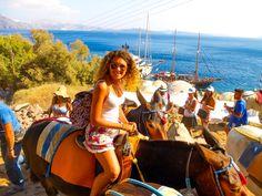 #santorini #greecevacation