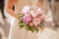 pink peony bouquet | Peter & Veronika