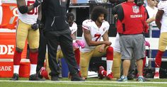 Doc: It's odd to draw the line with Kaepernick