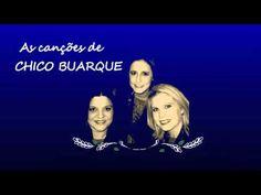 Companhia Elas por Elas show Chico Buarque