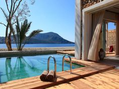 A boutique Turkey retreat, including a choice of ultra-chic suites, a private pool, a glorious gulet cruise, breakfast and all travel Turkey Holidays, Next Holiday, Holiday Ideas, Private Pool, Luxury Travel, Antalya, A Boutique, Places To See, The Good Place