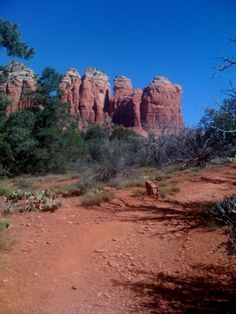 The Coffee Pot Trail in Sedona, Arizona | Traveldudes.org