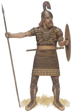 Hittite Levy Spearman