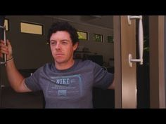 A Day in the Life of Rory McIlroy Prep for 2014 WGC-Bridgestone | Golf Channel