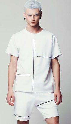 White on white: emerging trend
