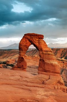 Arches National Park, Utah. I have been here and it is amazing!!! Recommend guided hike to the Fiery Furnace.
