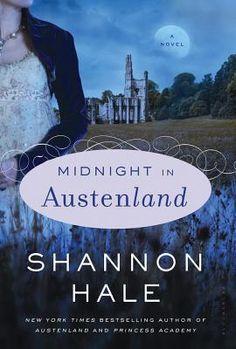 A fun romp of murder & mystery-Regency style. Jane would approve.