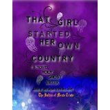 THAT GIRL STARTED HER OWN COUNTRY (The Count of Monte Cristo) (Kindle Edition)By Holy Ghost Writer
