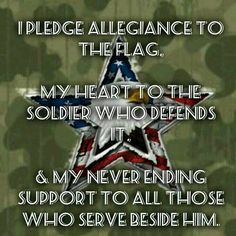 proud army brat. God bless the troops! Army Mom, Army Life, Military Wife, Military Honors, Military Party, Military Deployment, Military Quotes, Navy Military, Army Brat